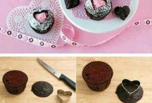 Cupcakes  / Food
