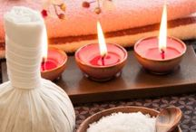 Aromatherapy / Spa /Calm & Relaxing
