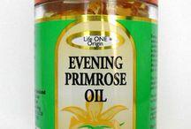Vitamins / Primrose