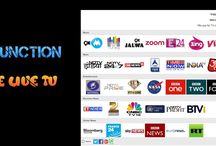 Free Live Indian TV channels streams\links