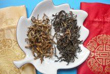 Tea / Teadragonfly blog. Italian blog about tea.