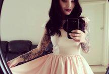tattoos ^^