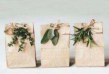 ideas de bolsitas de hierbas