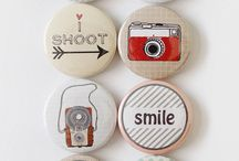 Camera Themed Gifts