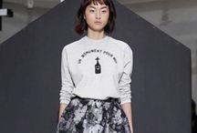 Fashion Week Paris / Nos tops des défilés de la Fashion Week parisienne 2014
