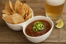 Salsa, anyway you like it!! / by Carla Hargrave-Grigsby