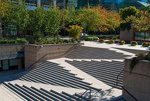 Rampas/Escadas