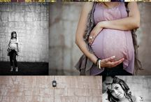 Maternity Inspiration / by Jennifer Roggow