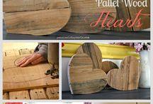 DIY altes Holz