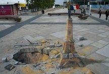First Class Street Art