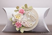 Paper Crafts 4 / by Maria Leitao