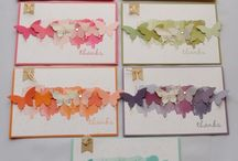 Craft ideas - Butterflies