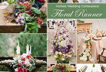 Waldorf Astoria Table / Inspiration for wedding table decor