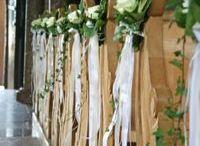 Kirchenschmuck Hochzeit