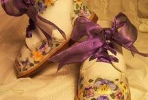 zapatos niñas