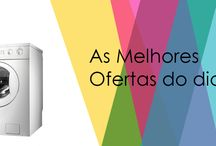 Site de Ofertas / Site de ofertas e promoções , com ofertas relâmpago do dia e cupom de desconto ! www.agregadordeofertas.net