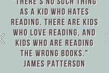 reading -patterson