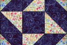 bloques patchwork