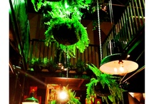 Bars & Restaurants by AZBcreative