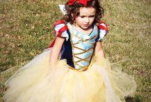 Costumes / by Samantha Tardibone