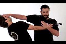 martial arts & self defence