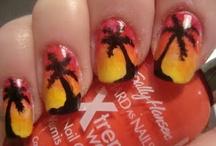 nails / by Alexus Madden