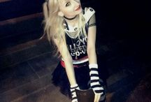 Misa Amane cosplay / Death Note - Misa cosplay by Marty Novotna