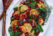Healthier Christmas Recipes