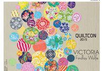 Magazine Quiltmania