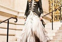 Vintage Inspiration / Von Jane Austen, über Dowton Abbey bis zu Petticoats und Schmalzlocke! Für Wundervolle Vintage Styled Outfits, Accessoires und Lifestyle