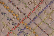 Crazy Quilting / by Judy Guilbert