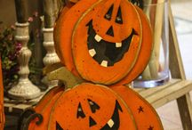 Halloween! / Get in the Halloween spirit with spooky decor from Blue Moon!! Decorating tips, products we carry, and inspiration for your haunted house!