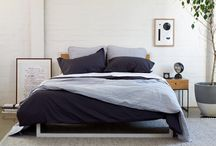 Time to unwind / Feyre Home are an Online Australian homewares brand specialising in 100% Supima Cotton Bedlinen.   Feyre Home believe that the basics of everyday should be beautiful.