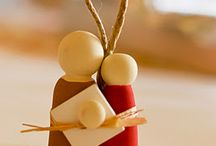 Christmas Crafts / by Pam Dudley