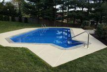 Dreamy Pool Ideas