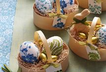Easter Ideas / by Rose Brandenburg