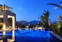 Pools of Luxury