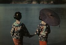 Timeless in Japan