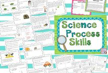 5th Grade Science  / by Heather Myers