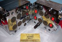 Lego - Industry