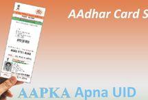 Aadhar Card Feature