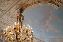 ♚◈∽ Le Palais du Roi ∽◈♚ / ~ Vive le Roi!