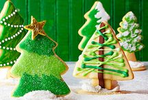 Best Ever Holiday Baking / From Christmas cookies and dinner party-worthy pies and cakes to quick breads and brunch rolls, these savory and sweet baking recipes will make this holiday season the most delicious yet.