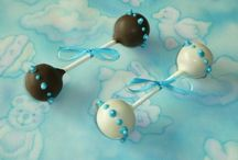 cake pops  / by Jessica Rodriguez