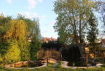 Garden Chateau Mignon