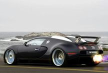 Nice auto's
