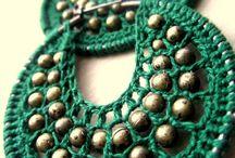 Crochet&Knit Jewelry