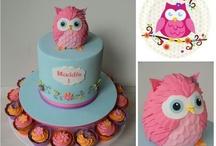 Búho | Owls PARTY / fiesta | party