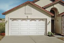 Traditional Garage Doors / Traditional style will never fade away. Our Traditional Garage Doors offer a timeless look in either steel or natural wood. You can customize with panel styles in long or short designs. Get creative by adding a window design or paint color! These garage doors are sure to impress.