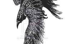 Tattoos / Tattoos and Symbols